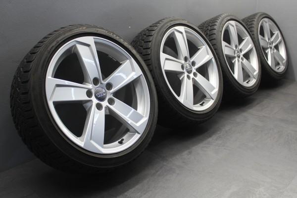 18Zoll Original Audi sLine A3 S3 8V Winterräder Reifen Felgen 8V0601025DL