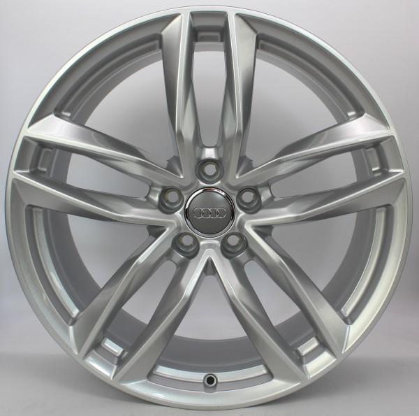 NEU 1x 20Zoll Original Audi A6 S6 4G C7 Competition Alufelge 4G9601025M
