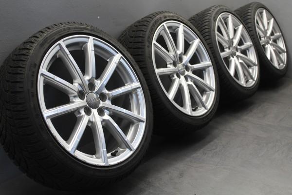 17Zoll Original Audi sLine A1 S1 8X Winterräder Reifen Felgen 8X0601025BM