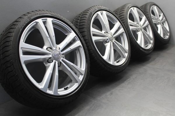 18Zoll Original Audi sLine A3 S3 8V Winterräder Reifen Felgen 8V0601025BL/AJ