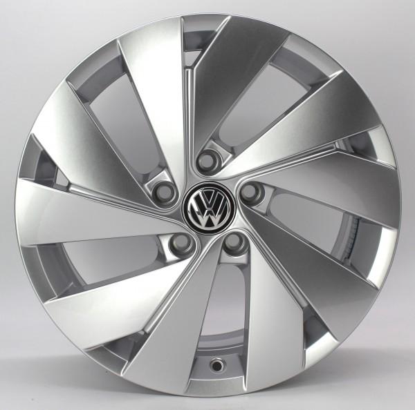 >TOP< 1x 17Zoll Original VW Golf 8 VIII 5H Alu-Felge Alufelge 5H0601025C
