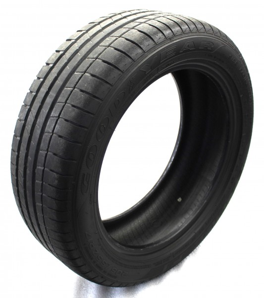 TOP 1x Sommerreifen Goodyear Eagle F1 Asymmetric 205/55R17 91Y NO DOT17 6,5mm