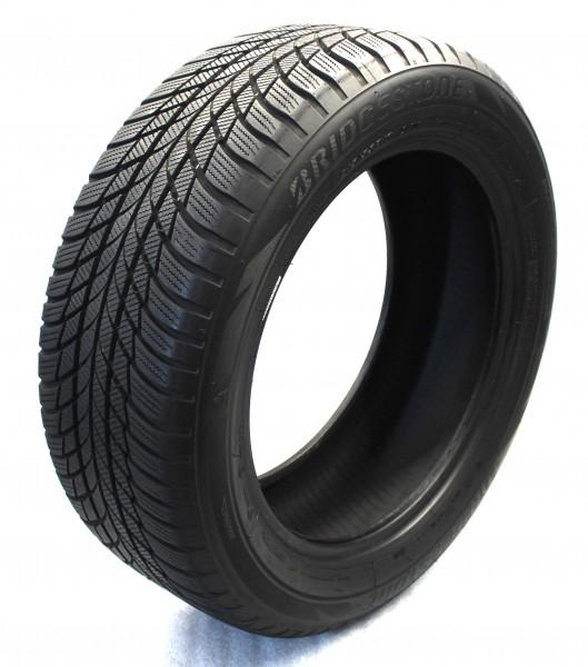 TOP Winterreifen Bridgestone Blizzak LM001 215/55R17 94V AO DOT16 7,5mm