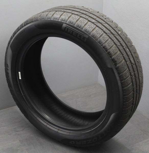 1x Winterreifen 235/50R19 103H XL AO Pirelli Sottozero Winter 210 Serie 2