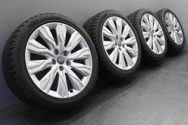 Original Audi sLine A4 S4 B9 8W 18Zoll Winterräder Reifen 225/45R18