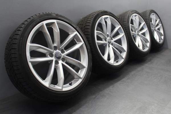 19Zoll Original Audi sLine A5 S5 F5 19Zoll Winterräder 8W0601025DG