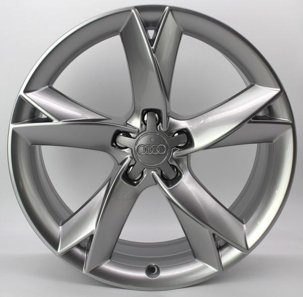 >NEU< 1x Original Audi A5 S5 8T Alu-Felge Ribbon 8T0601025CK 8,5x19 ET32