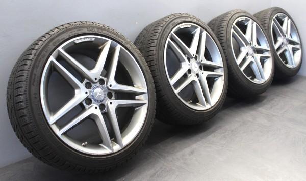 18Zoll Original Mercedes A45 CLA45 AMG W176 C117 Winterräder A1764010000