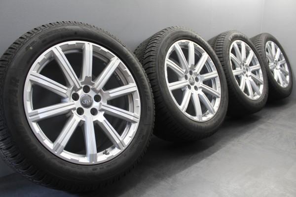 20Zoll Original Audi sLine Q7 SQ7 4M Winterräder 4M0601025AE Felgen Reifen