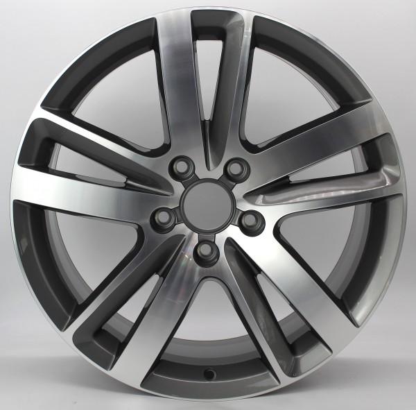 >NEU< 1x 20Zoll Original Audi Q7 4L Alu-Felge 4L0601025BM 9x20 ET60