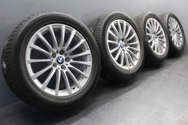 18 Zoll Original BMW 619 6er G32 7er G11 G12 Sommerräder Hankook 6861224