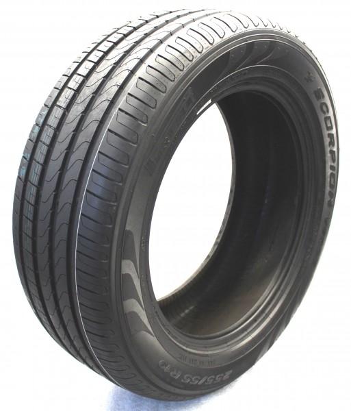 NEU Sommerreifen Pirelli Scorpion Verde 255/55R19 111Y XL AO DOT4815