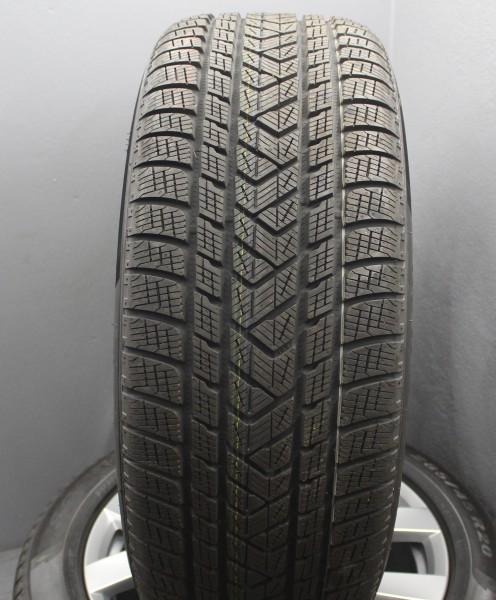 >NEU<1x Winterreifen 285/45R20 112V XL AO Pirelli Scorpion Winter DOT18 DEMO