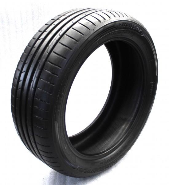 TOP Sommerreifen Dunlop Sport Blu Response 205/50R17 89H DOT18 7,1mm