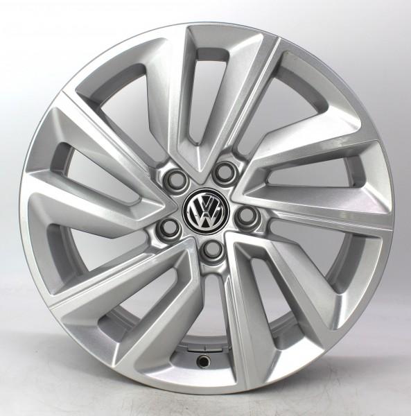 TOP 1x 16Zoll Original VW T-Cross Alufelge 2GP601025 6x16 ET35
