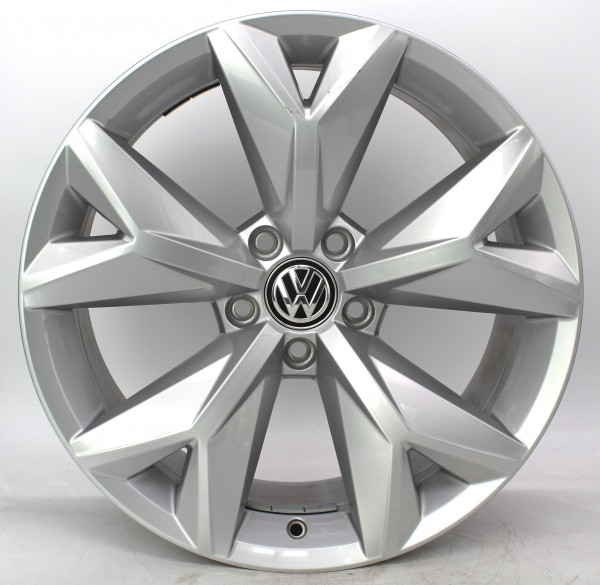 TOP 18Zoll Original VW Atlas Teramont Prisma Alufelge 3QG601025 8x18 ET34