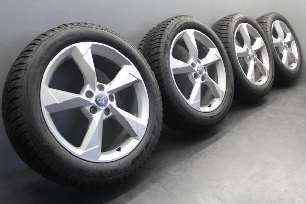 >TOP< 4x 19Zoll Original Audi Q3 F3 Winterräder Alufelgen Dynamik 83A601025N
