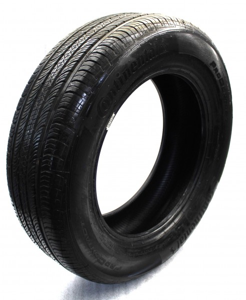 TOP 1x Sommerreifen Continental Conti ProContact TX 215/65R17 99H M+S DOT17