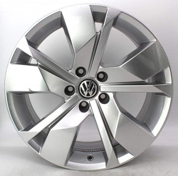 1x 18Zoll Original VW Touareg III CR Cordova Alufelge 760601025A