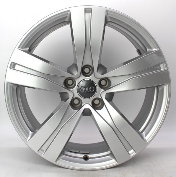 TOP 1x 18Zoll Original Audi Q7 4M Alufelge 4M0601025A 8x18 ET25