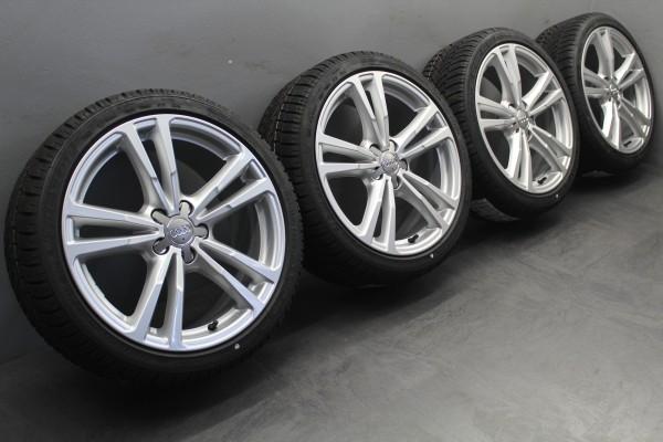 >NEU< 4x 17Zoll Original Audi A1 S1 8X Winterräder Winterreifen 8X0601025BR