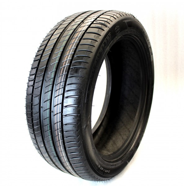 NEU Sommerreifen Michelin Primacy 3 245/45R18 100Y XL AO DOT16