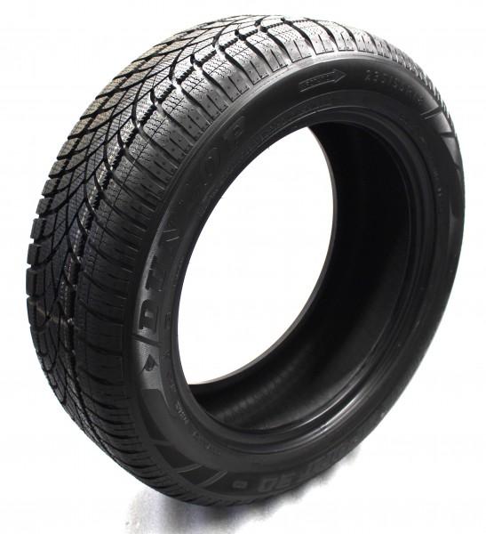 NEU 1x Winterreifen Dunlop SP Winter Sport 3D 235/55R18 104H XL AO DOT16