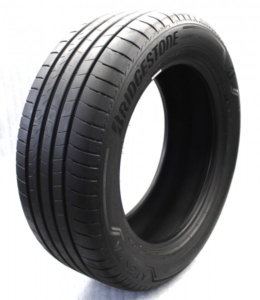 TOP Sommerreifen Bridgestone Alenza 001 255/55R19 107W DOT19 7,0mm