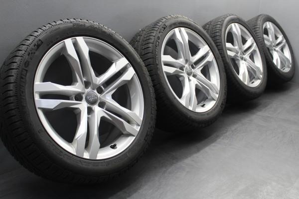 Original Audi A4 Allroad B9 8W 18Zoll Winterräder 8W9601025B 245/45R18